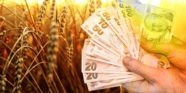 Yıllık Ödemeli Çiftçi Kredisi Hesaplama