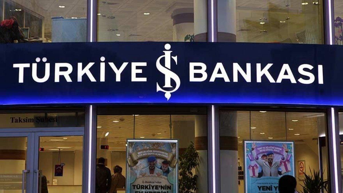 İş Bankası Vadeli Mevduat Faiz Oranları Listesi ve Detaylı Bilgi