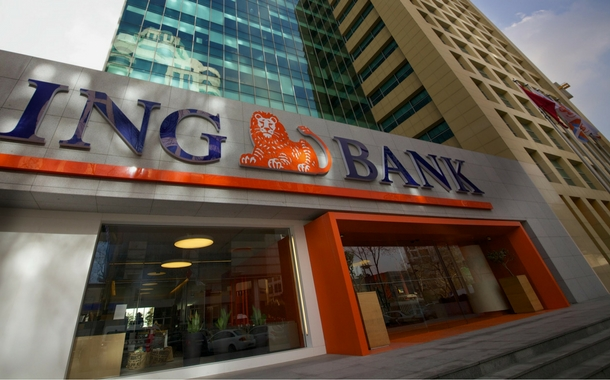 ING Bank 5 Dakika Anında Kredi