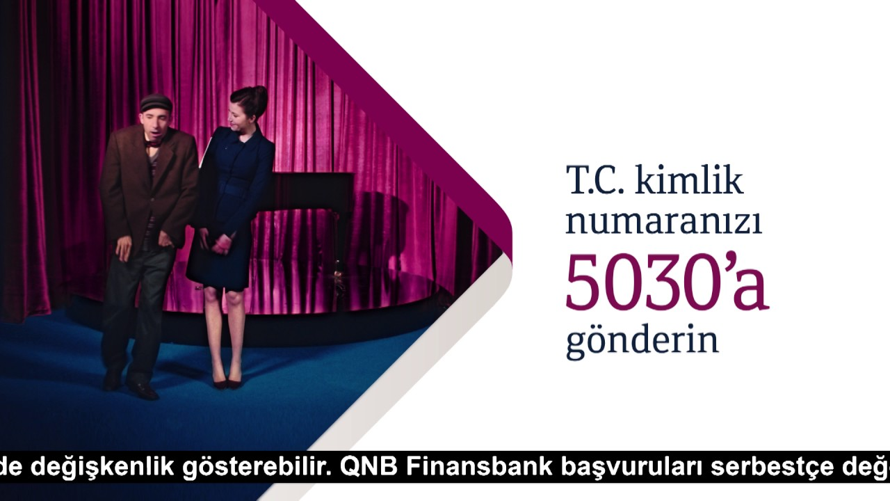 QNB Finansbank Acil Kredi Başvurusu