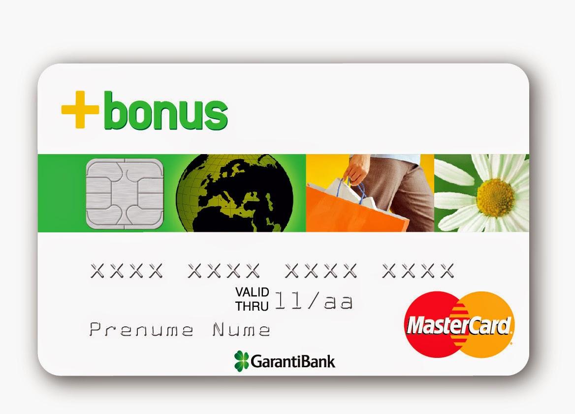 Garanti Bonus Başvurması En Kolay Kredi Kartı