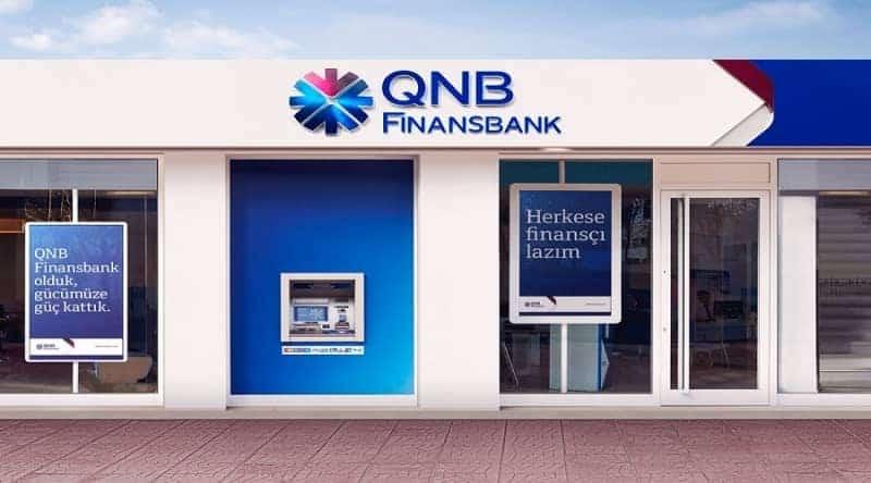 QNB Finansbank Bireysel Kredi Faiz Oranları