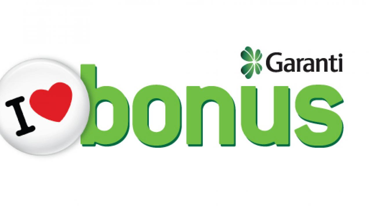 Garanti Bonus Gold Kredi Kartı Özellikleri (BONUS AİLESİ)