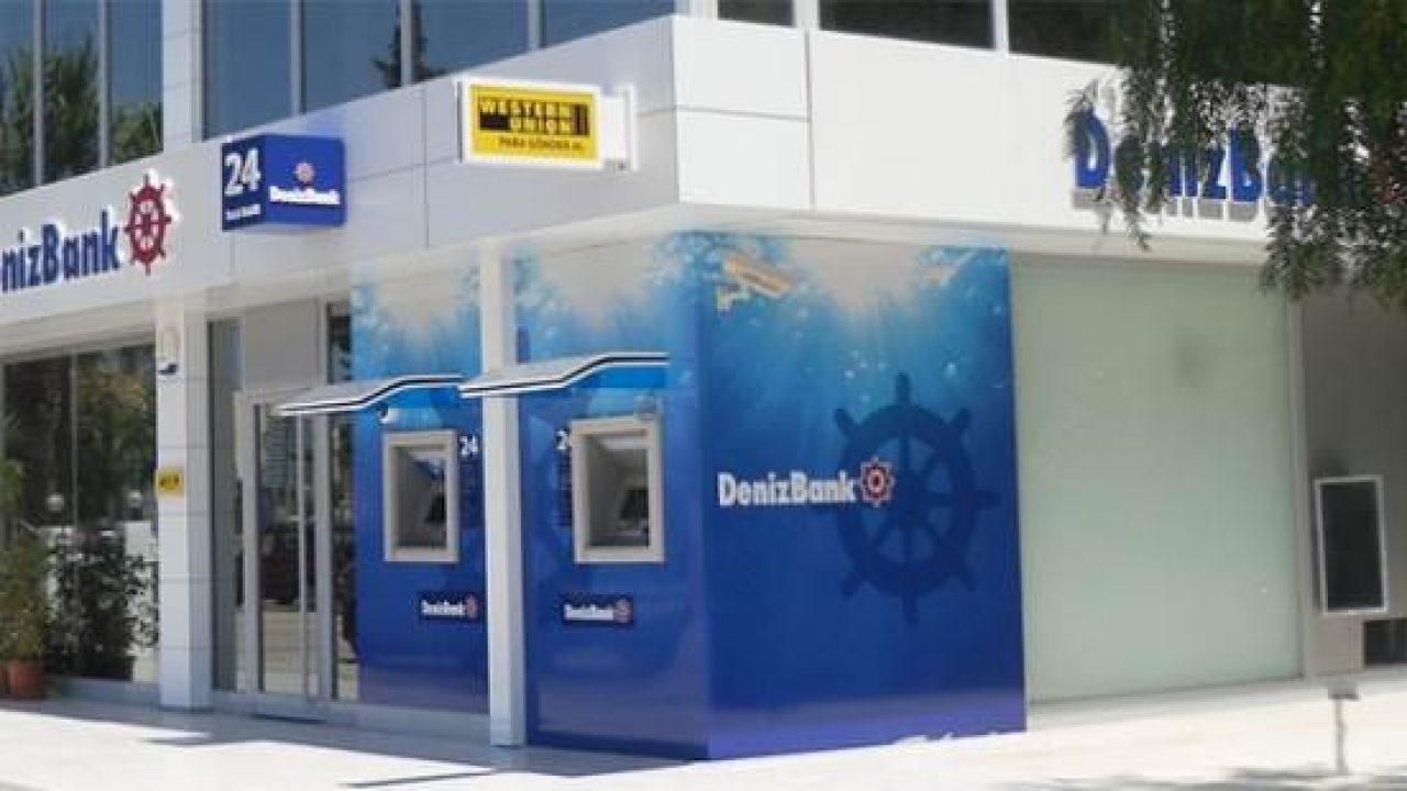 Denizbank'tan Online Kredi Başvurusu (60 Aya Kadar Vadeli Kredi)