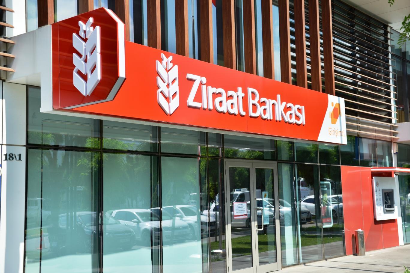 Ziraat Bankası 15 Yıl Vade %0,99 Faiz Oranlı Konut Kredisi