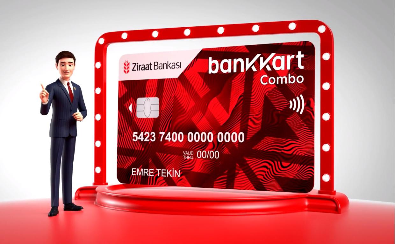 Ziraat Bankası Kredi Kartı Başvurusu